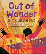 Out of Wonder book cover