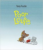 Poor Louie book cover