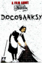 Docobanksy DVD cover
