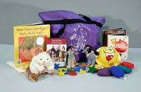 Photo of a Play as Learning kit