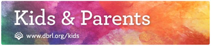 Kids & Parents logo