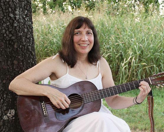 Julie Henigan Concert