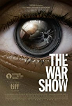 The War Show dvd cover