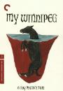 My Winnipeg dvd cover