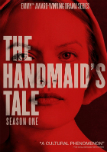 Handmaid's Tale DVD cover