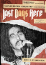 Last Days Here DVD cover