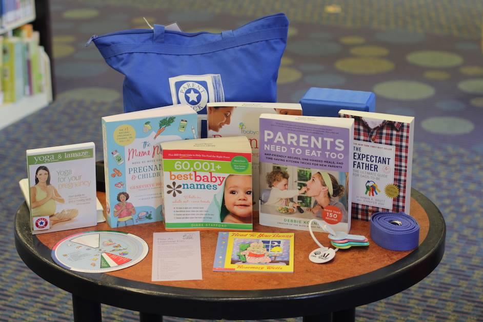 Parent Pack Contents