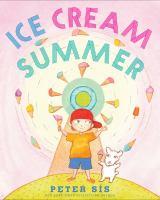 Ice Cream Summer book cover
