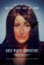 Kate Plays Christine DVD cover