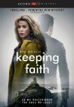 Keeping Faith DVD cover