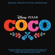 Coco Album Cover