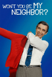 Won't you be my neighbor? DVD cover