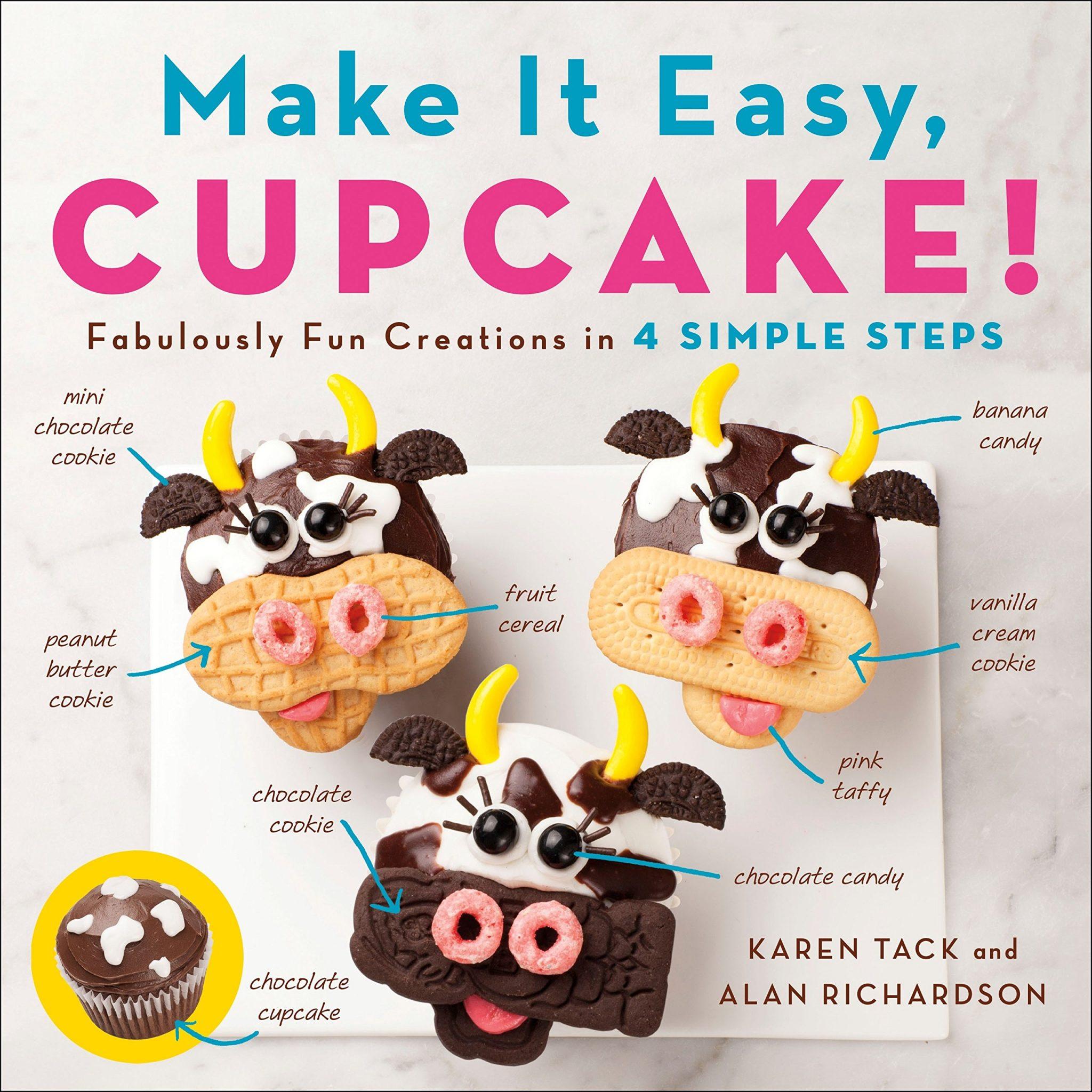 Make it Easy, Cupcake