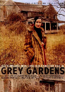 Grey Gardens dvd cover