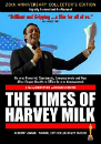 The Times of Harvey Milk book cover