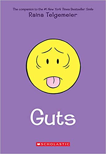 Cover Guts