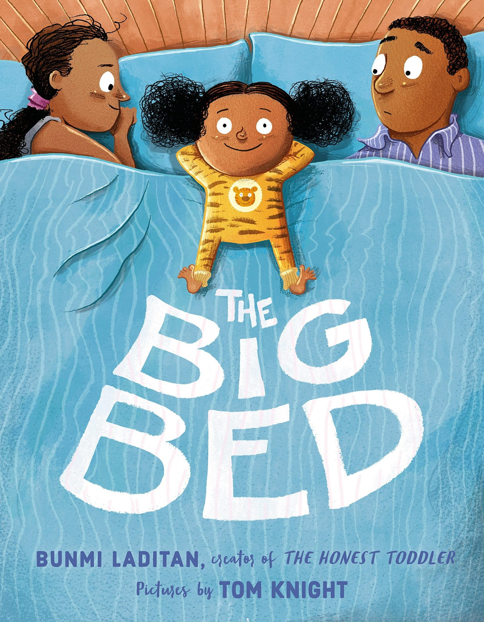The Big Bed