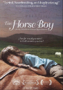 The Horse Boy dvd Cover