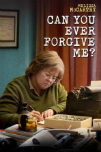 Can You Ever Forgive Me DVD cover
