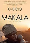 Makala DVD cover