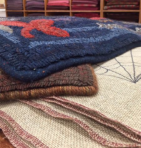 Wool: The Warmth of Home
