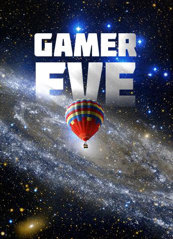 Gamer Eve