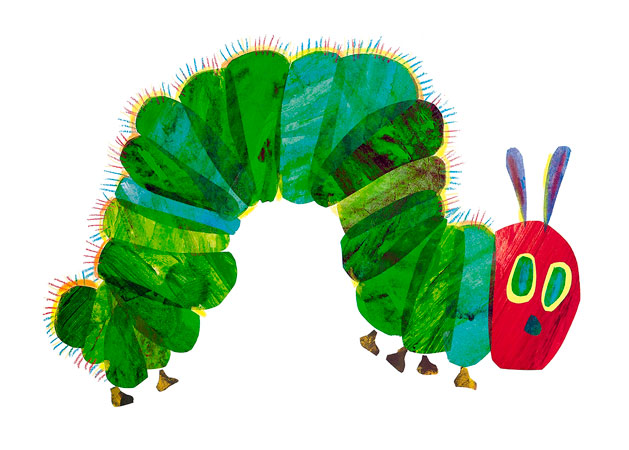 "Celebrate ""The Very Hungry Caterpillar"""