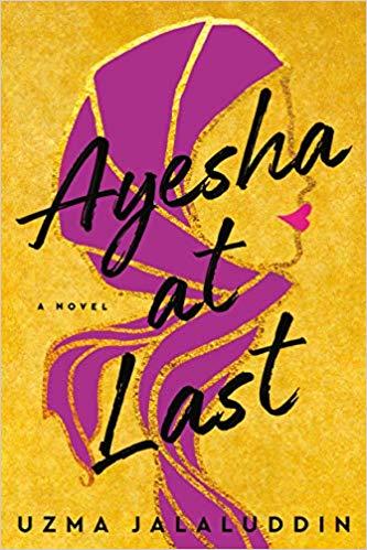 Debut Author Spotlight: June 2019