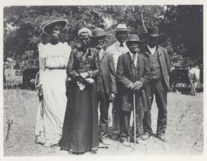 juneteenth committee https://texashistory.unt.edu/ark:/67531/metapth124053/m1/1/
