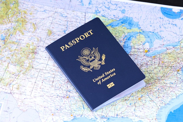 Passport services now available at DBRL