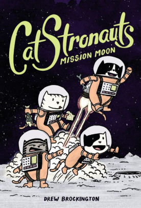 Adventure Through Space With Comics and Graphic Novels