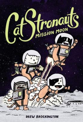 CasStronauts