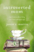Introverted Mom book cover