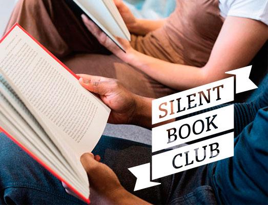 Silent Book Club