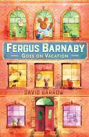 Fergus Barnaby Book Cover