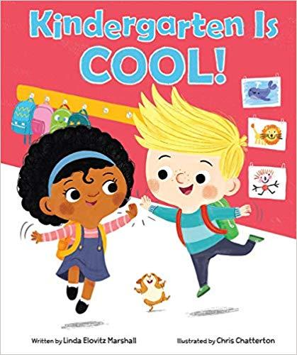 Kindergarten is COOL!
