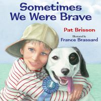 cover of Sometimes We Were Brave