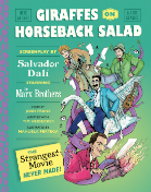 Giraffes on Horseback Salad book cover