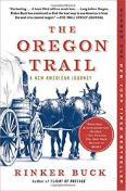 Oregon Trail book cover