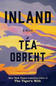 Inland book cover