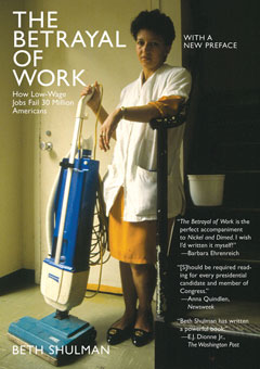 betrayal of work book cover