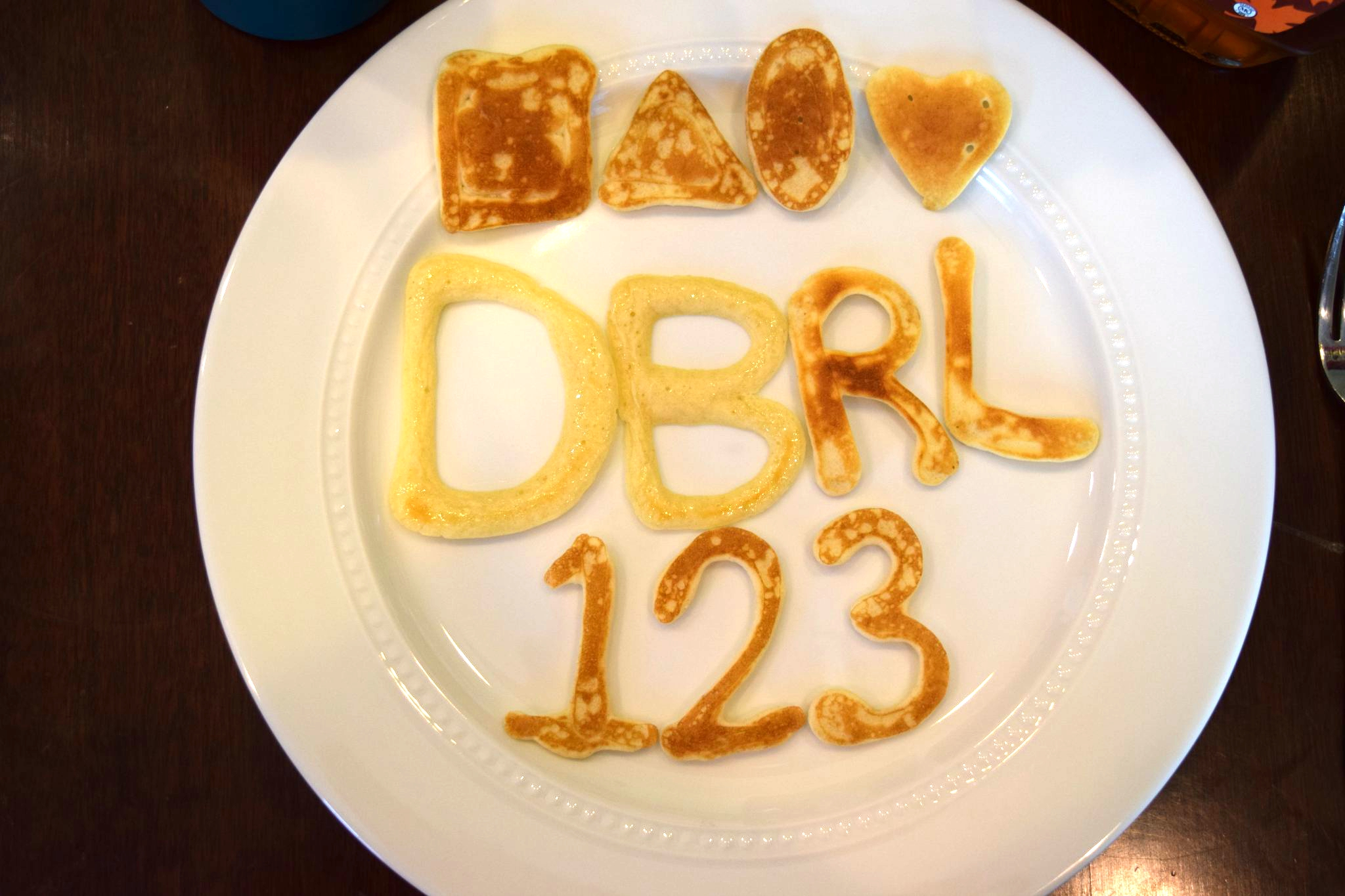 DBRL Pancake