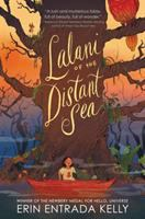 Lalani of the Distant Sea book cover