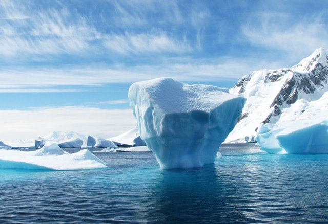 Literary Links: The Legacy of Ice