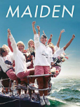 Maiden dvd cover