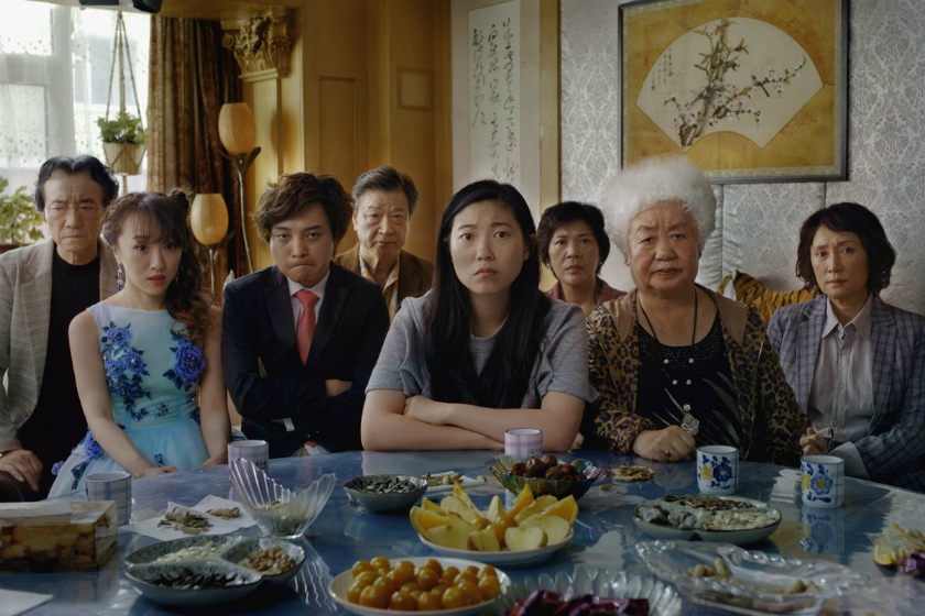 New DVD List: The Farewell & More