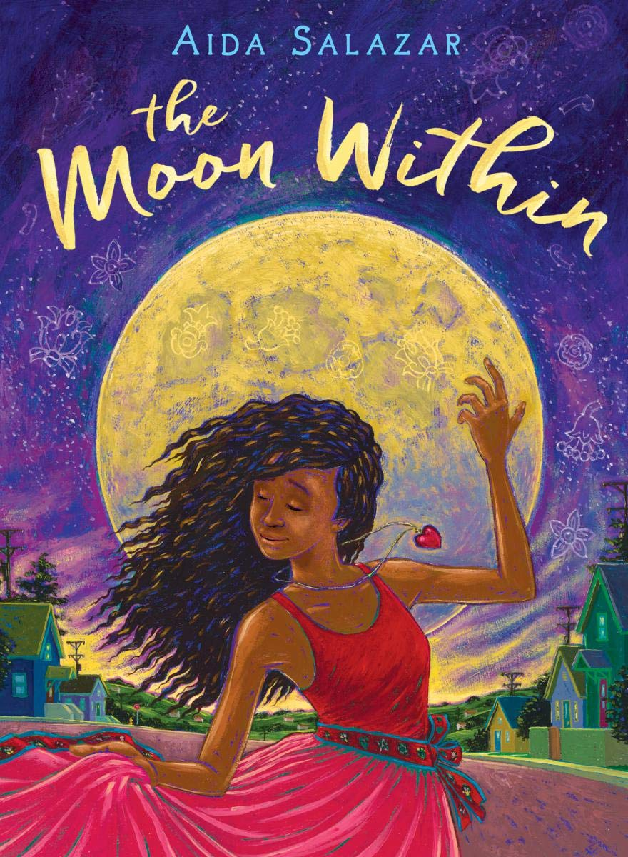 The Moon Within book cover