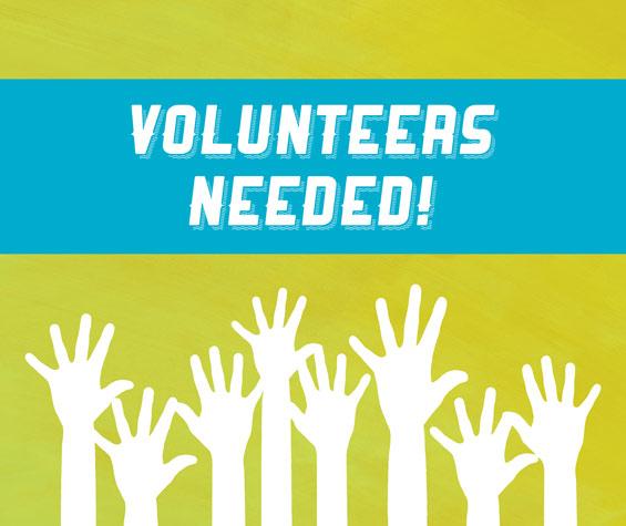 MLK Day of Service - Volunteers needed!