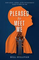 Pleased to meet me book cover