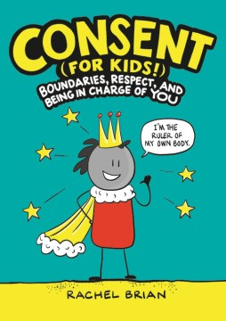 "cover of ""Consent for Kids"""